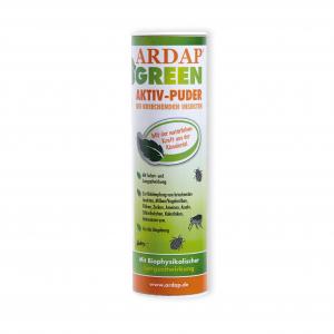 Ardap Green Poudre 100% naturelle anti parasites