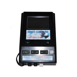 Dimmer Universal 3000 Besser Elektronik