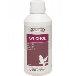 Oropharma Avi-Chol
