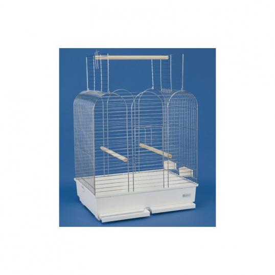 Cages perruches et petits perroquets Mara