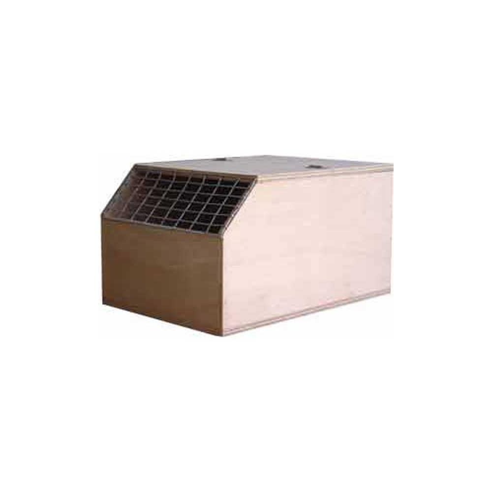 boite transport perroquet et perruche. Black Bedroom Furniture Sets. Home Design Ideas