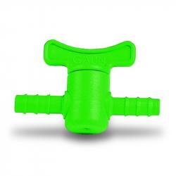 Robinet en plastique 5x8 mm