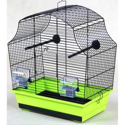 Cage oiseaux SasKia