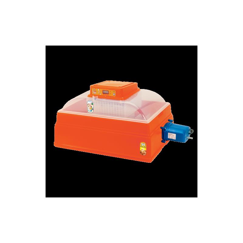 Couveuse Novital 54 oeufs analogique automatique