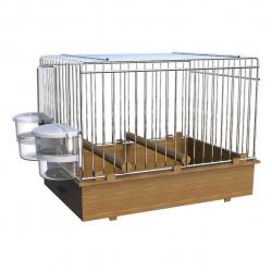 Cage de chant