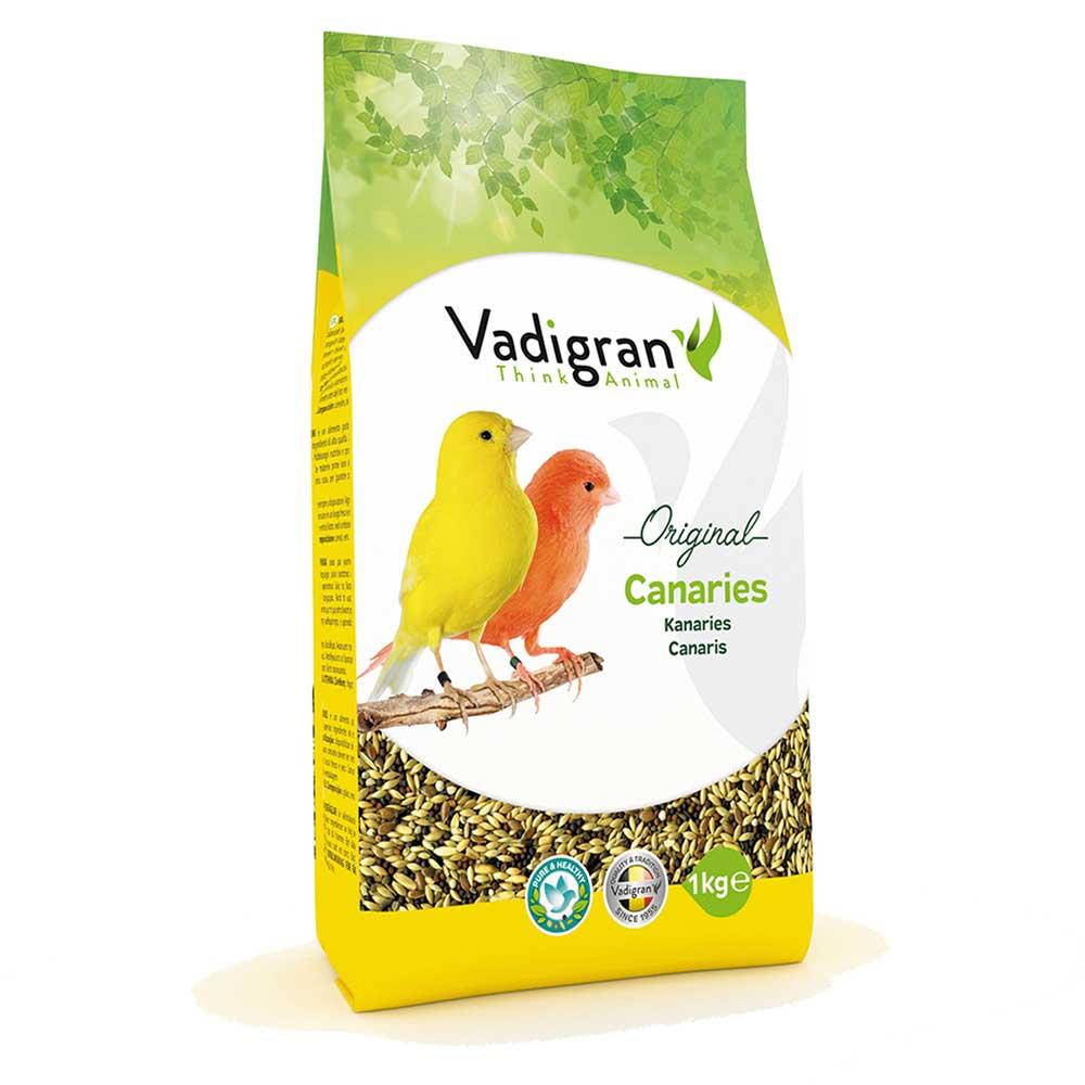 Vadigran Original Canaris