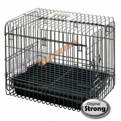 Cage de transport perroquet Original Strong
