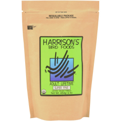 Harrison's - Adult Lifetime Superfine