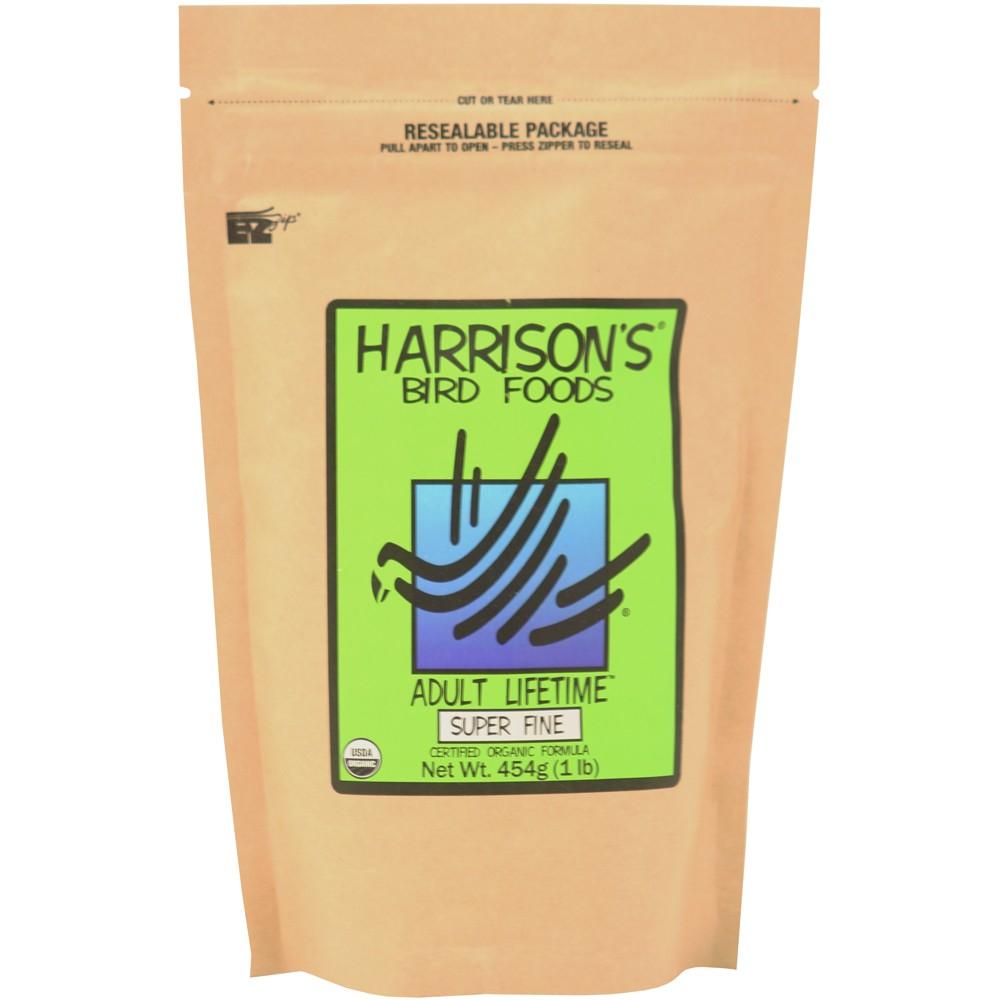 Harrison's - Adult Lifetime Superfine
