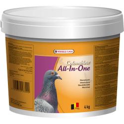 All-In-One, mélange de minéraux, vitamines et grit
