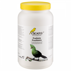 Aves FruitMix vitamines pour oiseaux frugivores