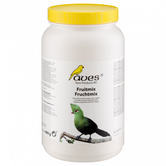 Aves FruitMix vitamines pour oiseaux frugivores