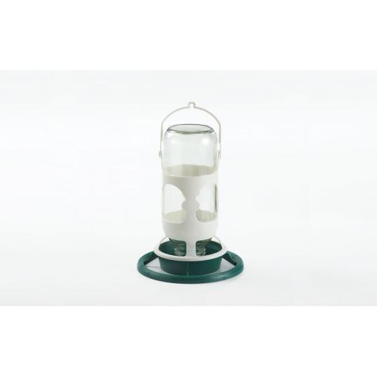 Fontaine lanterne suspendue