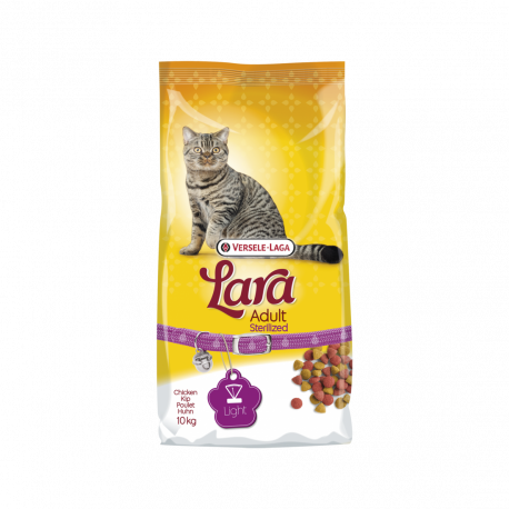Croquette chat Adult Sterilized - Chat stérilisé 10kg
