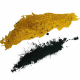 QualityBird pâtée aux oeufs grasse jaune enrichi à la Spiruline