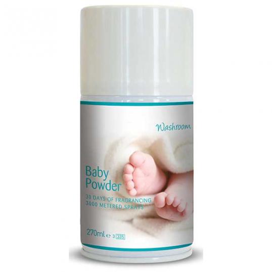 Recharge de parfum 270 ml Talc bébé