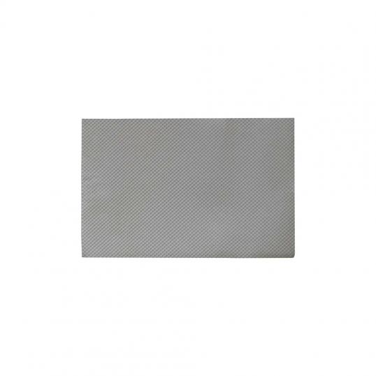 Feuilles de fond de cage gaufrée Cova 55 tiroir métal 52,6 x 24,6 cm lot de 500