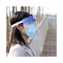 Cadeau : Visière de protection transparente certifiée CE dès 120€ d'achats