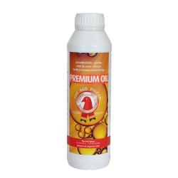 Premium Oil - Huile d'ail, thym, germe de maïs