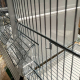 Séparation de cage opaque Cova 120 et 90 Domus Molinari