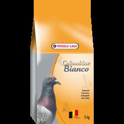 Colombine Bianco 5kg - Blanc pour parquet