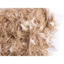Mix jute coton avec formule active naturelle - Sisal Fibre