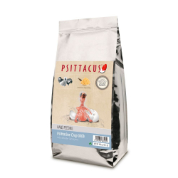 Psittacus Lait de Jabot