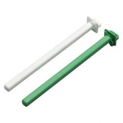 Perchoir plastique - 18 cm