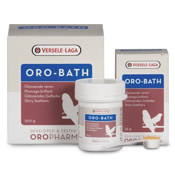 Oro-Bath - 300 g