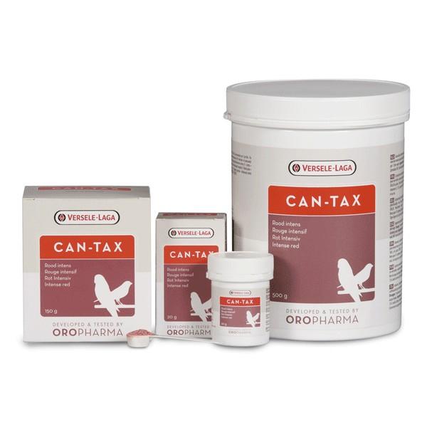 Can-tax Oropharma - 20 g