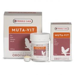 Muta-Vit Oropharma - 25 g