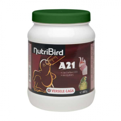NutriBird A21 - 0,8 kg