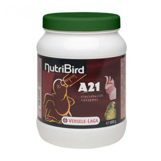 NutriBird A21 800 g (2138)