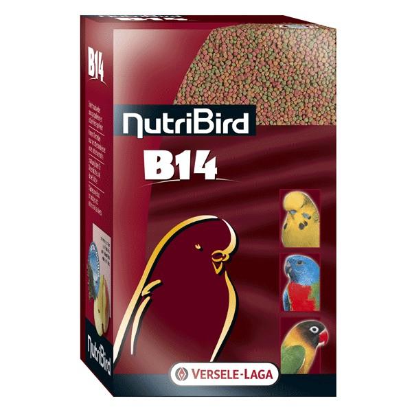 NutriBird B14 perruches entretien - 0,8 kg