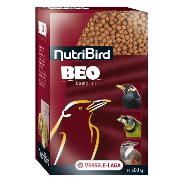 Nutribird Beo Komplet - 0,5 kg