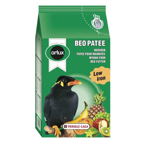 Orlux Beo pâtée - 1 kg