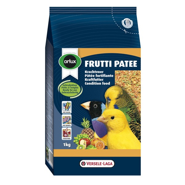 Orlux Frutti pâtée - 1 kg