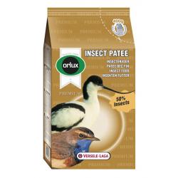 Orlux Insect pâtée Premium (+50% insectes) - 10 kg
