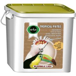 Orlux Tropical pâtée Premium - 1 kg