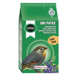 Orlux Uni Pâtée - Pâtée Universelle - 5 kg
