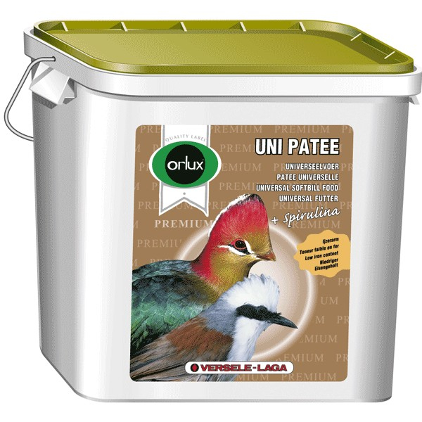 Orlux Uni pâtée Premium - 25 kg