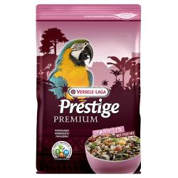 Prestige Premium Perroquets - 15 kg