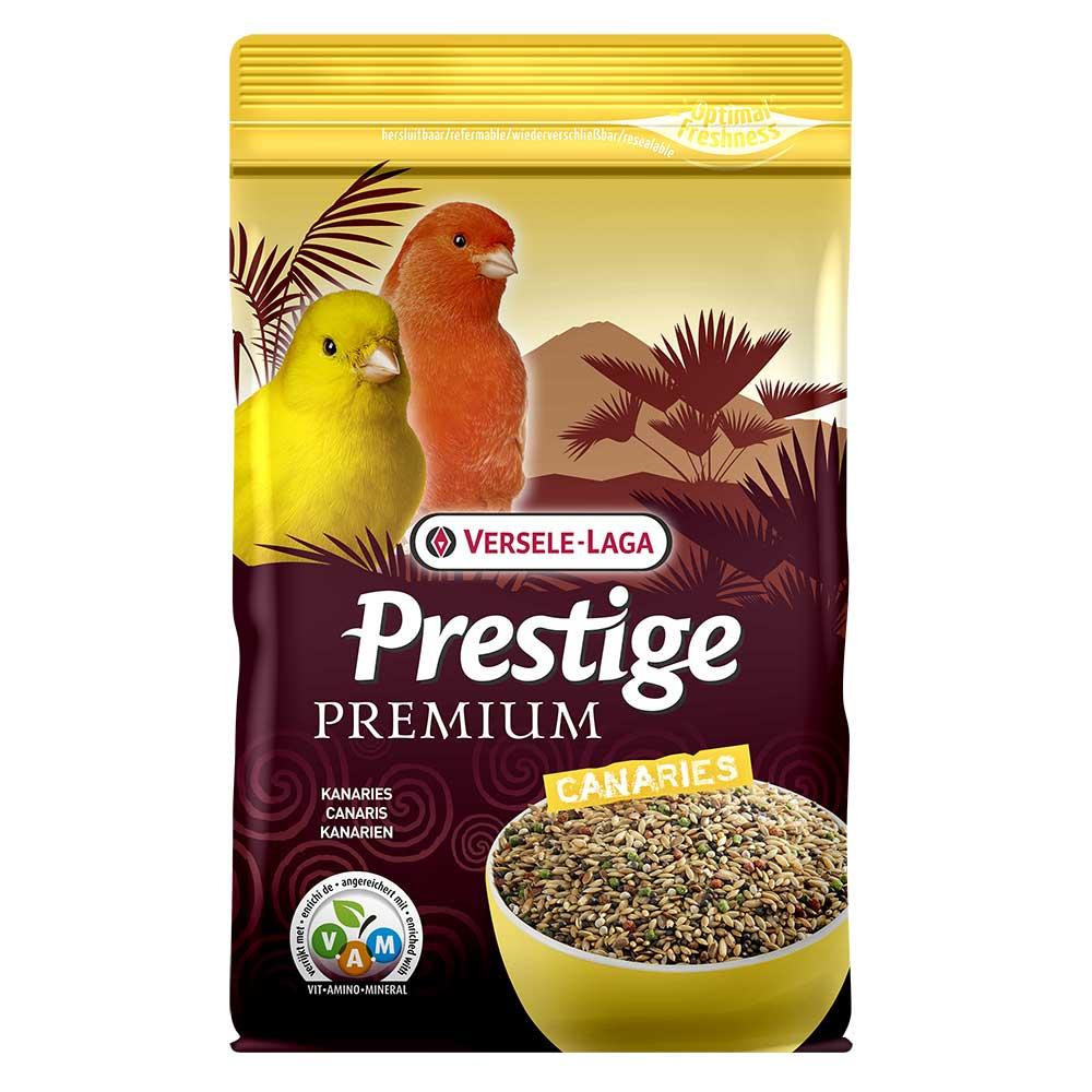 Prestige Canaris Premium - 2,5 kg