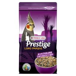Premium Perruches Australiennes - 2,5 kg