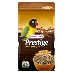 Premium Perruches Africaines - 1 kg