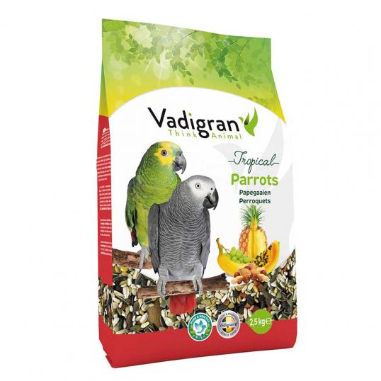 Graines Tropical Vadigran (3856),Graines Tropical Vadigran (3857)