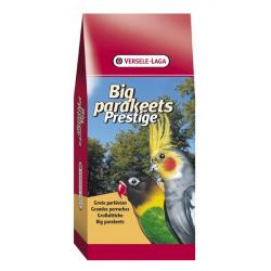 Mélange de graines Prestige pour Euphèmes - 20 kg