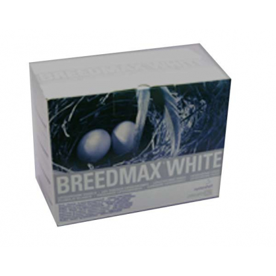 Breedmax White 3kg (656)