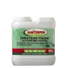Insecticide en poudre au pyrèthre naturel 500 g (1212)