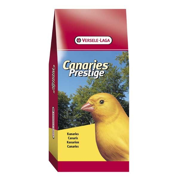Canaris sans navette - 1 kg